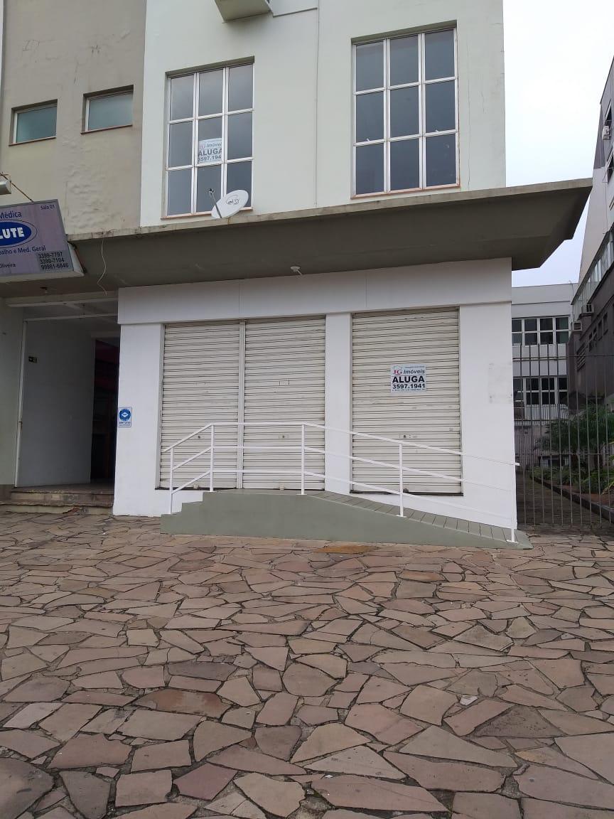 Sala Comercial Campo Bom